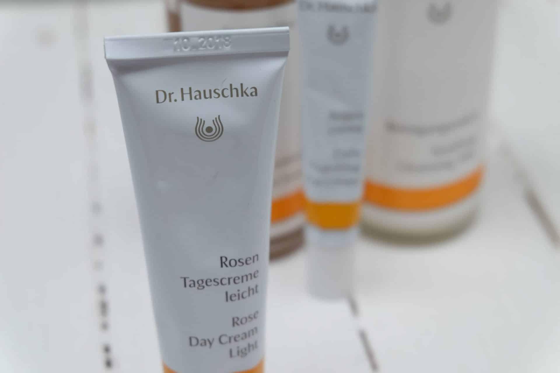 Skin Care Naturkosmetik Von Dr Hauschka Und Giveaway Yoga