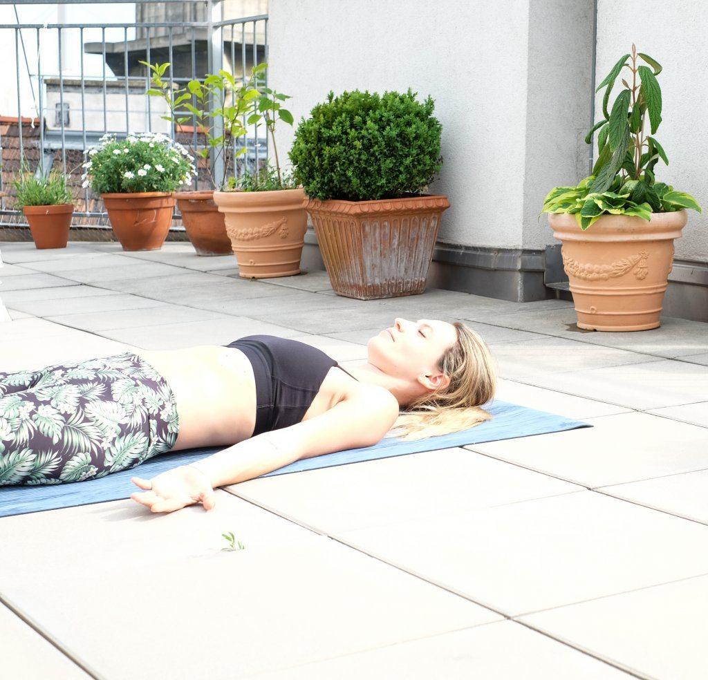 Savasana Playlist   Songs für perfekte Entspannung • Yoga & Juliet ૐ