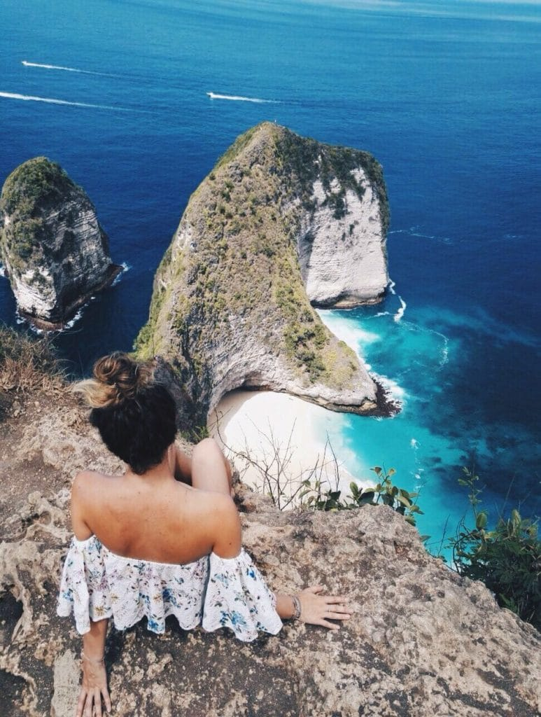 Nusa Penida Viewpoint