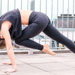 Rooftop Yoga Wien