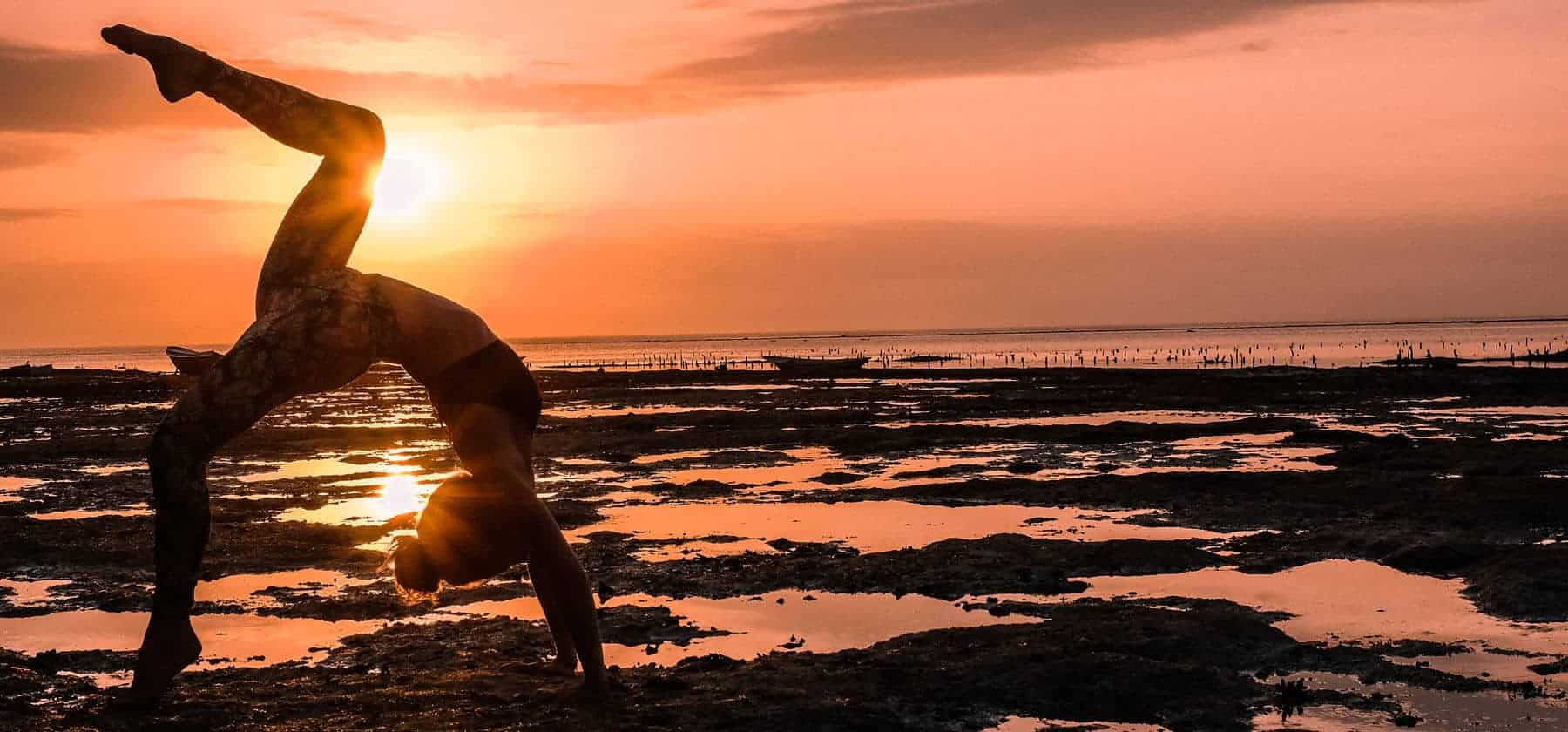 Yoga and Juliet Bali Yoga Retreat Februar 2019
