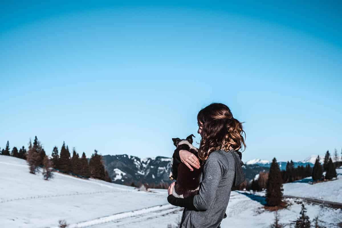 Yoga & Juliet, Winter, 2017, 2018 Vorsätze, Teichalm