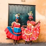 Yoga & Juliet, Cartagena