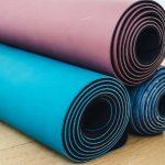 Tipps zum Yogamattenkauf