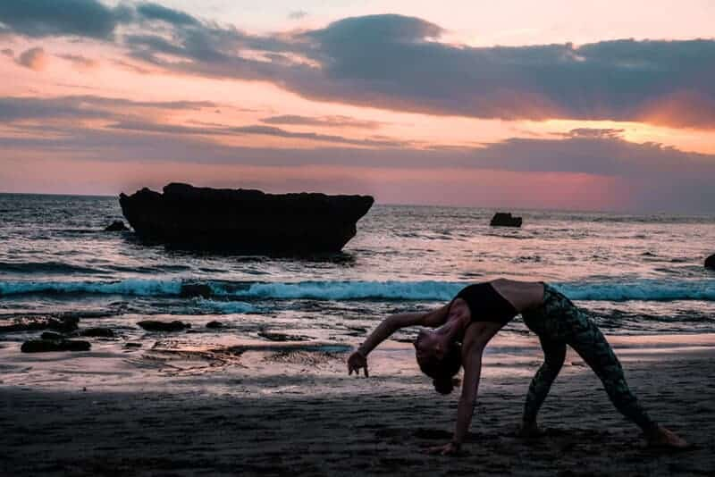 Yoga & Juliet Bali Yoga Retreat Februar 2019