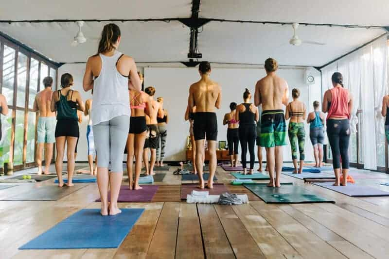 Yoga & Juliet Bali Yoga Retreat Februar 2019 Samadi Canggu