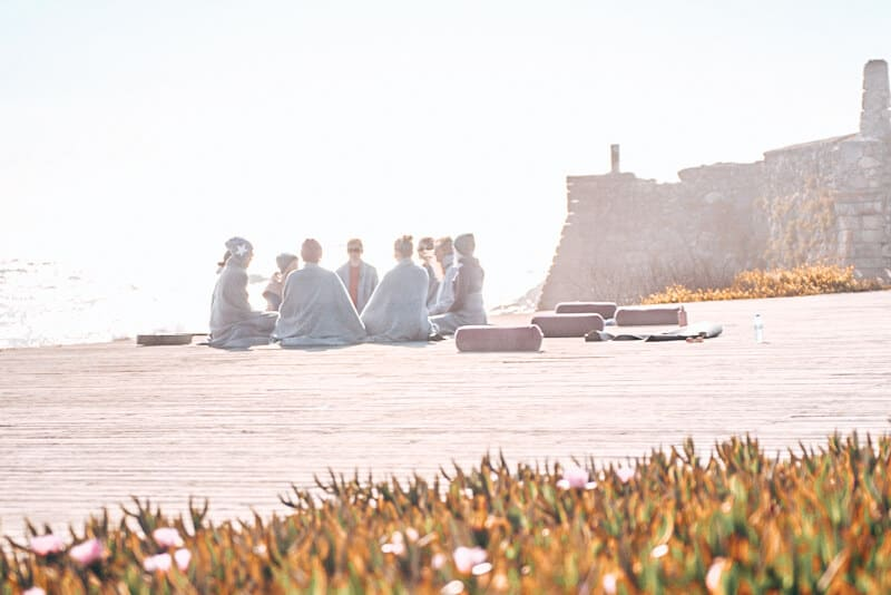 Portugal Yoga Retreat September 2019