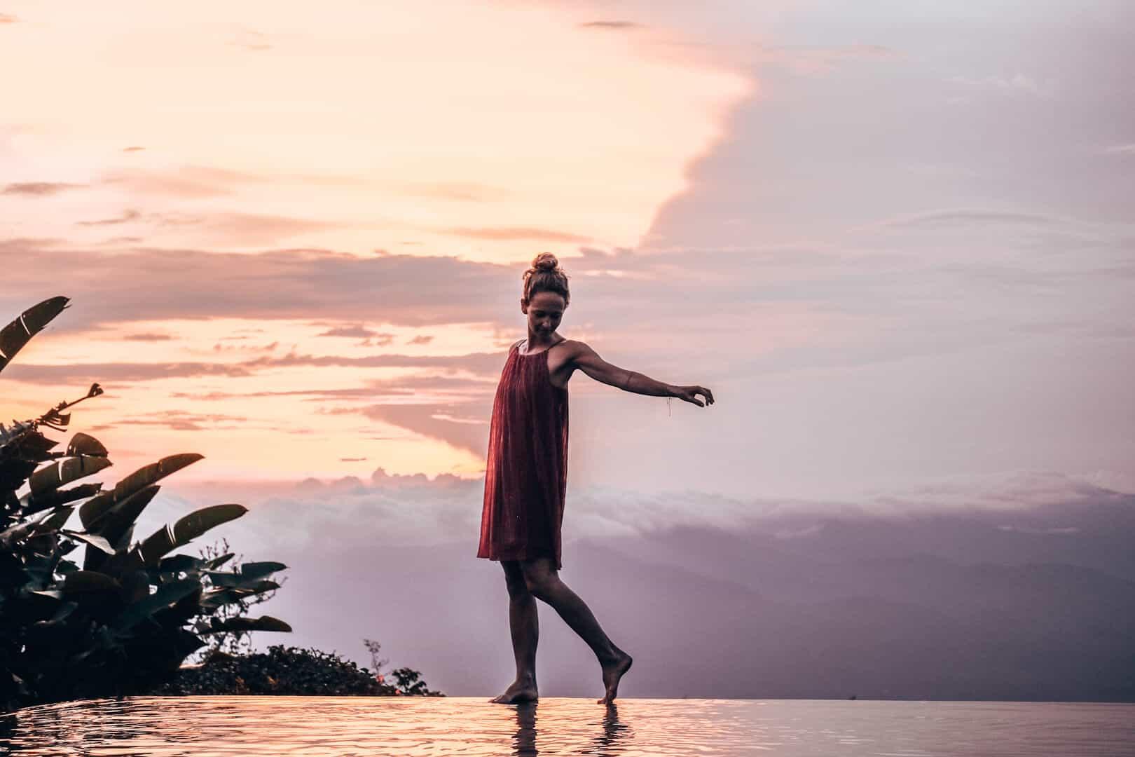2 Monate auf Bali