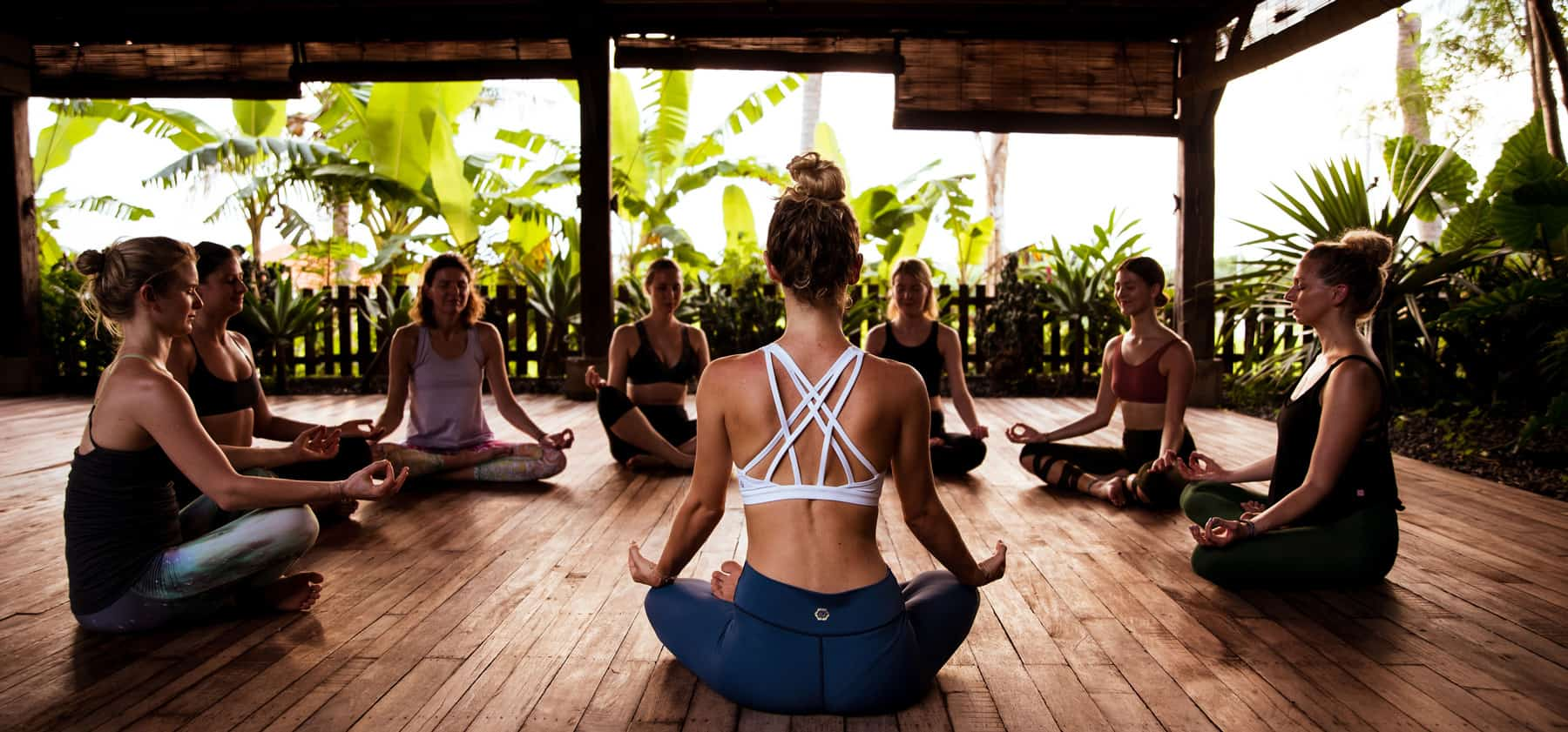 Yoga & Juliet, Retreats, Bali Retreat