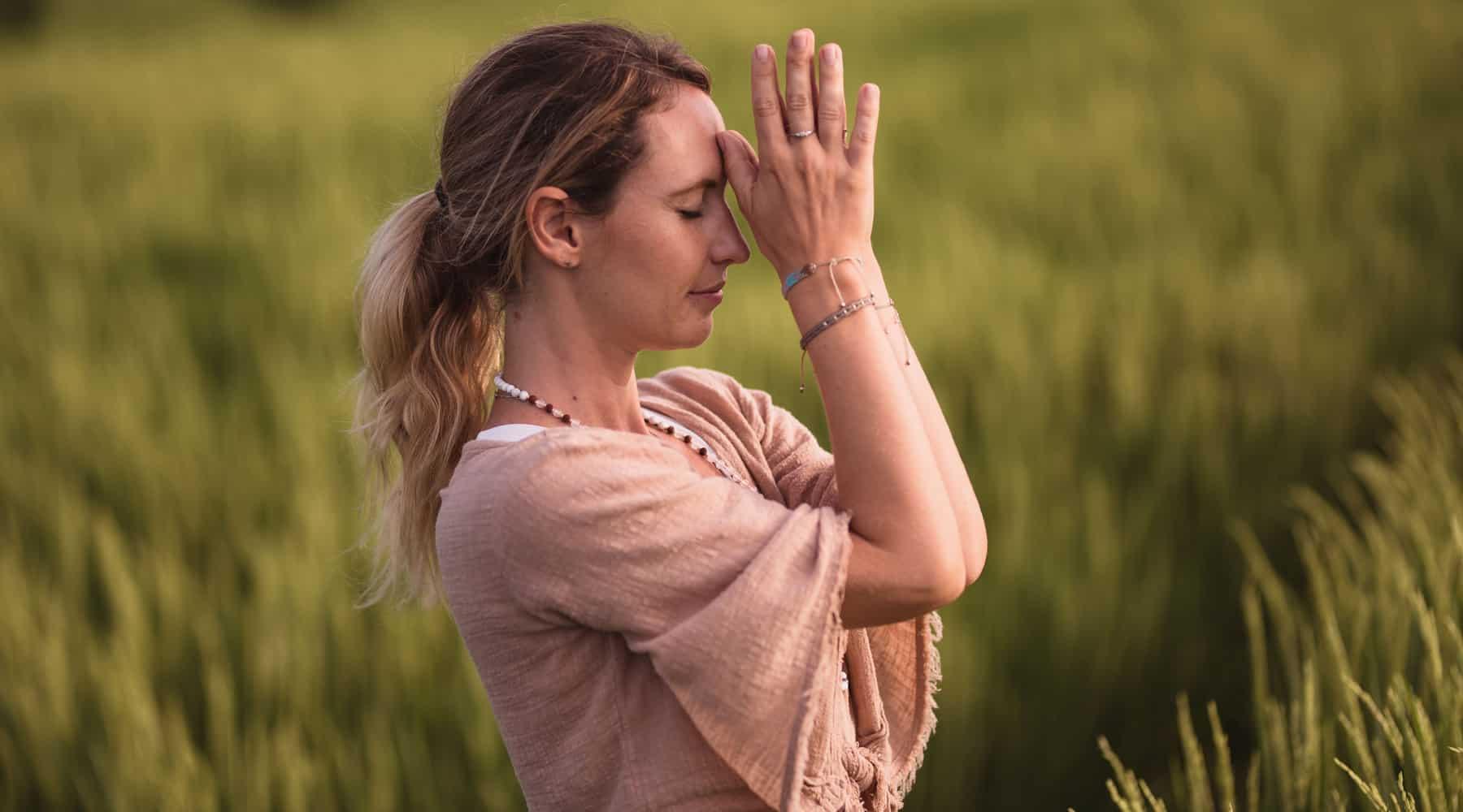 Yoga & Juliet, Julia Hofgartner, Yoga, Bali, Reisfelder