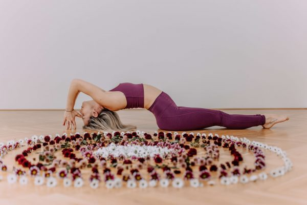 Yogalehrer Beruf