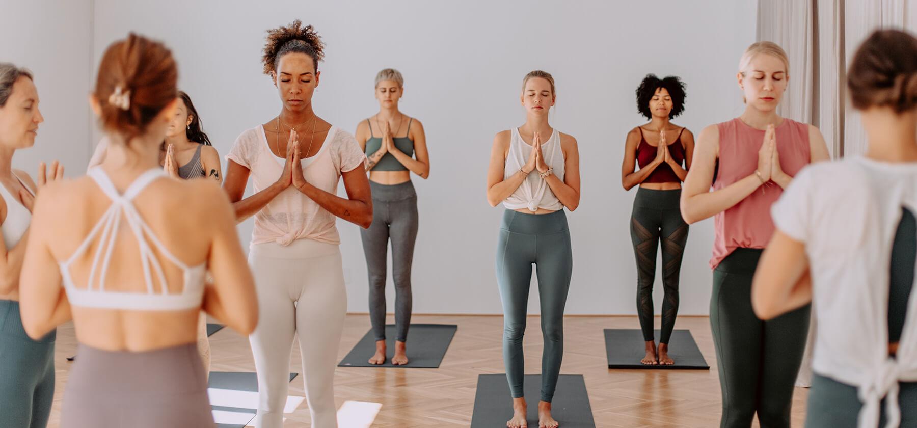 Yogastudio Wien